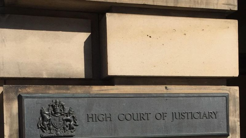 Dundee grandfather jailed for repeatedly raping vulnerable woman