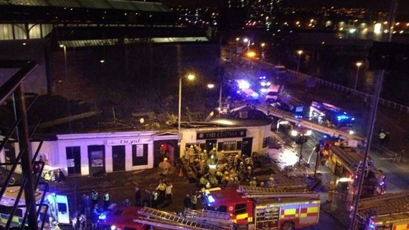Clutha police helicopter crash pilot was 'stickler for procedure'