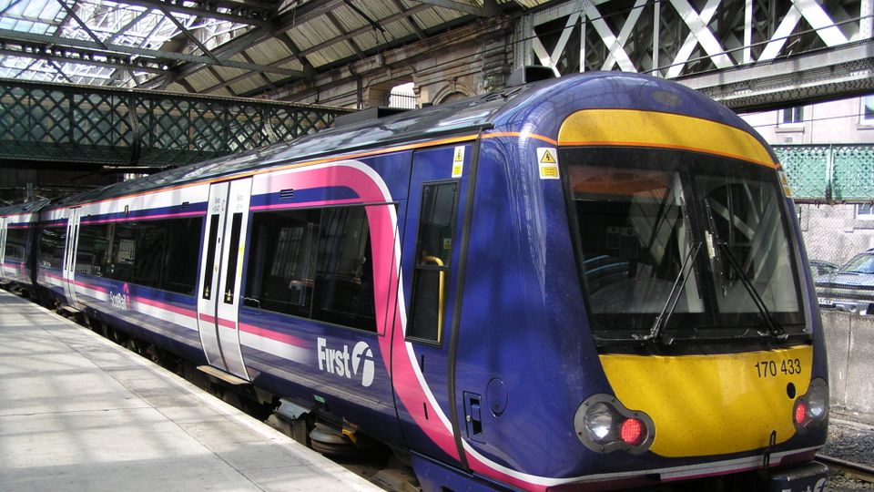 Scotrail accused of