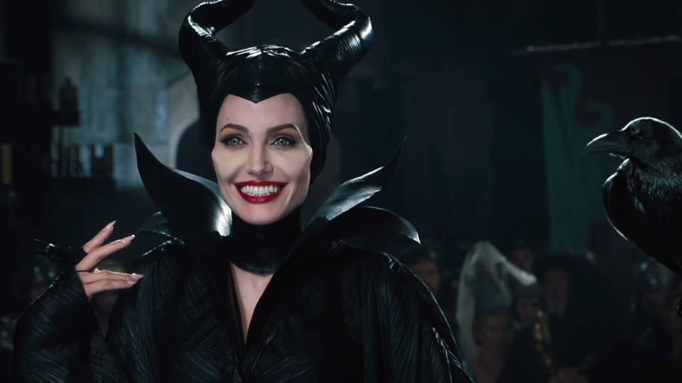 Maleficent Trailer Celebrity News Tay 2