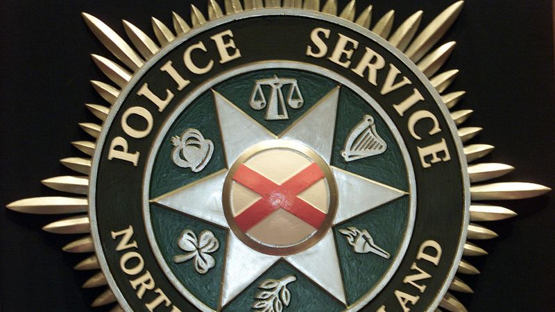 Two men arrested over Co Down shooting