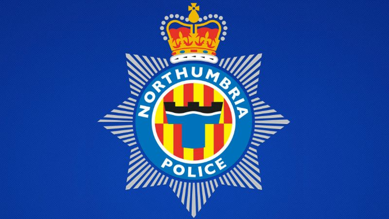 A man dies after a collision in Gateshead