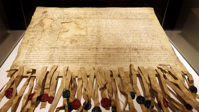 700-year-old Declaration of Arbroath to go on public display