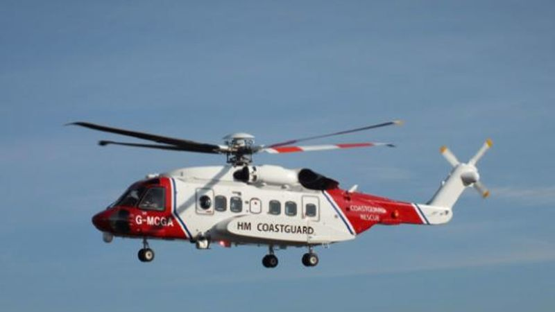 Search resumes for missing person after boat capsizes on Loch Awe