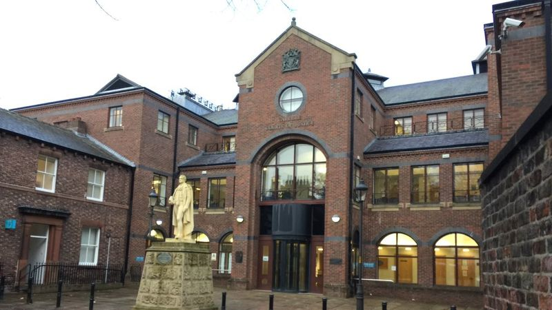 Carlisle man admits dangerous driving after crash caused himself life changing injuries