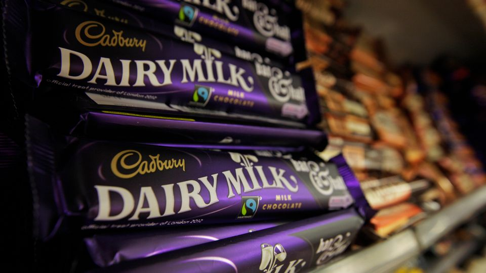 Cadbury Chocolate Bar Set To Return After 13 Years Thanks To