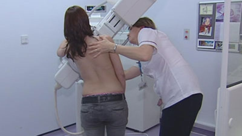 Breast cancer patients may not need surgery if new treatment proves successful