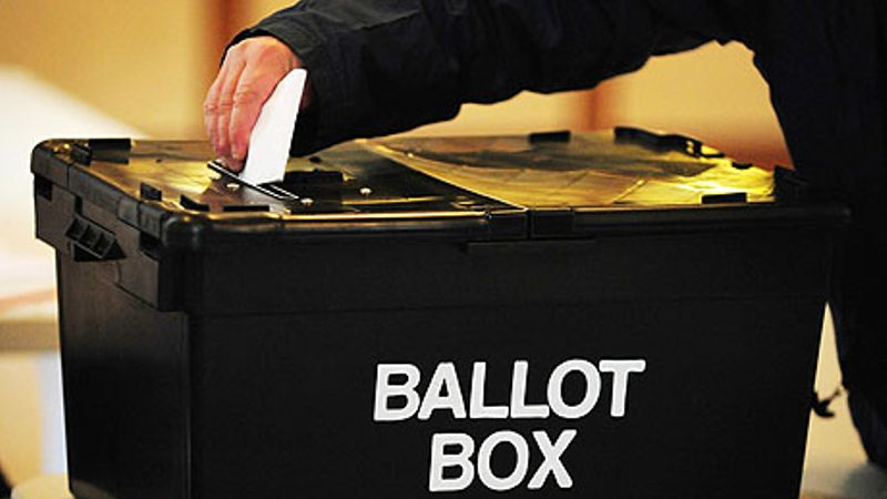 Glasgow voter fraud allegations investigated by police