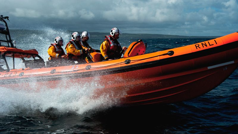 Yacht missing more than 24 hours found off Dumfries and Galloway coast