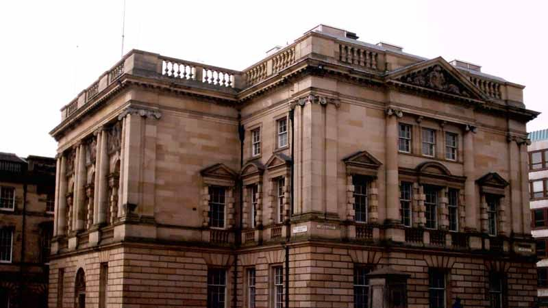 Gang jailed for 47 years for attempted murder in Musselburgh