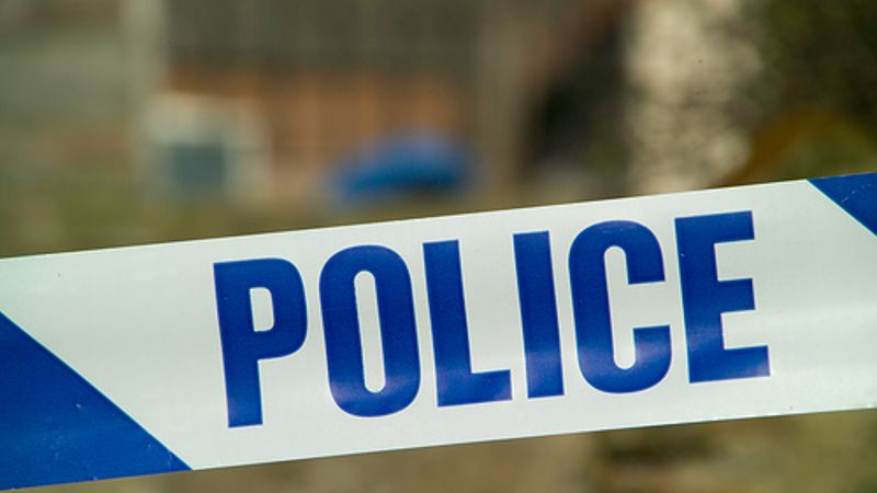 Police probe smash on A9 near Carrbridge