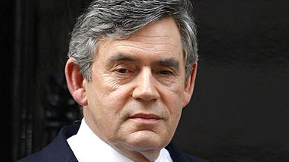 Image result for gordon brown his legacy