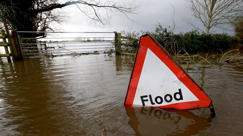 East Ayrshire to get emergency flood funding