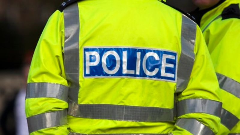 Two pedestrians die after being hit by a car in Glenrothes