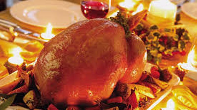 A restaurant in Crocketford is trying to end isolation this Christmas