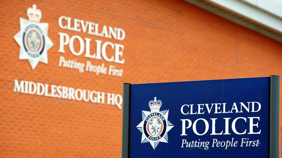 Cleveland Police apologise over phone hacking scandal
