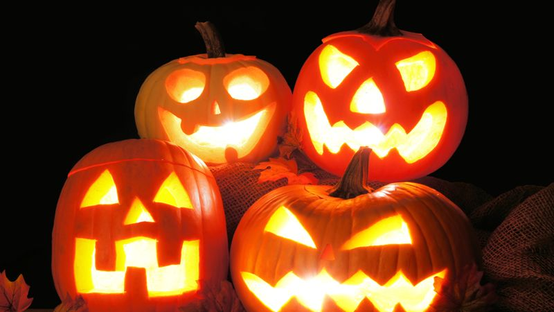 11 thrilling top tips for your Halloween pumpkin 🎃