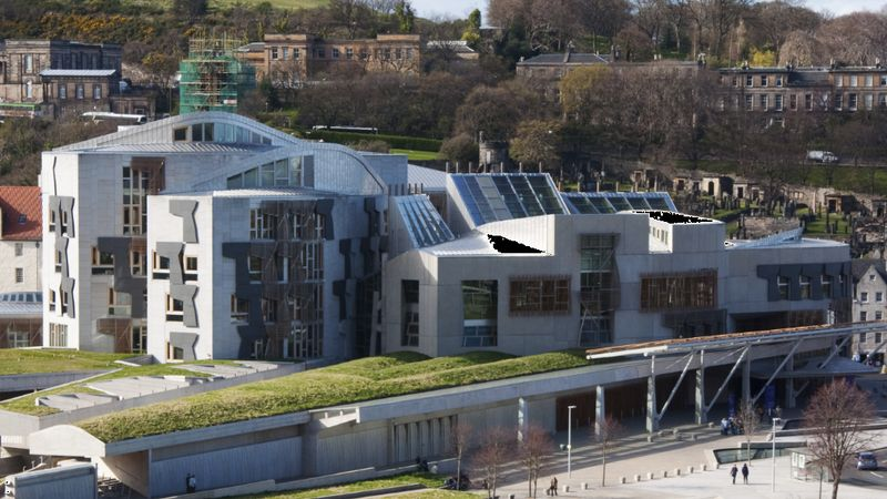 Scottish Parliament to decide whether to push for independence vote