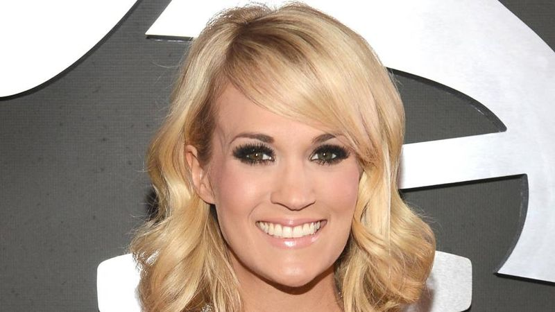 Terms & Conditions - Carrie Underwood social media ticket contest