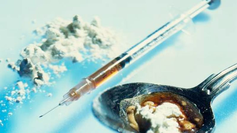 Specialist heroin clinic opens in Middlesbrough