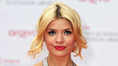 Holly Willoughby's gruelling I'm A Celeb schedule revealed