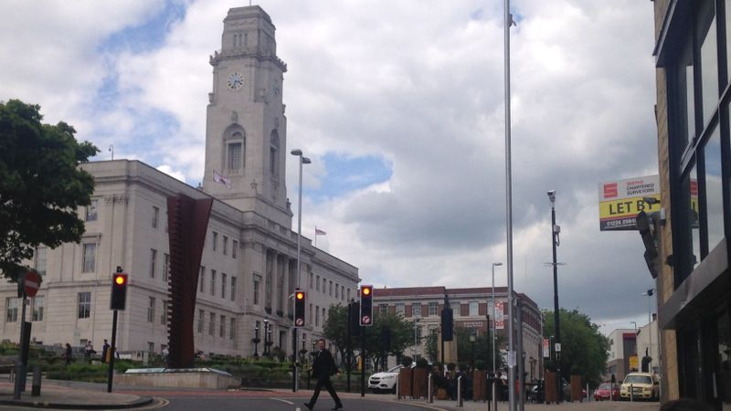 Barnsley gets share of £95m high street funding